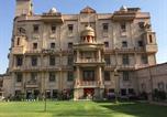 Hôtel Sânchî - Hotel Kailash Presidency Bhopal-1