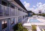 Hôtel Kissimmee - Montecarlo Motel-3