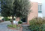 Hôtel Casciana Terme - B&B Belsole-2