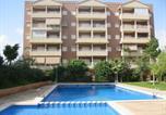 Location vacances Los Arenales del Sol - Apartamentos Arenales Del Sol Ii-1