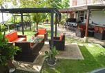 Location vacances Kathu - Orchidee Villa Patong : Amazing Seaview Villa-3