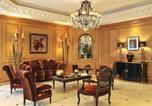 Hôtel 4 étoiles Audrieu - Villa Lara Hotel-4