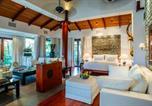 Location vacances Choeng Thale - Villa Utopia 2-1