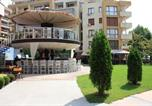 Hôtel Nessebar - Hotel Vigo-4