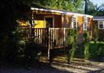 Camping avec Club enfants / Top famille Champs-Romain - Camping Le Pontet-4