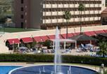 Hôtel La Pineda - Los Juncos De Pineda Park-3