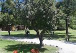 Location vacances Prads-Haute-Bléone - Les Cabanes du Martagon-4