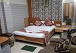 Hôtel Cuttack - Hotel Mahabir Galaxy-1