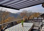 Location vacances La Roche-en-Ardenne - Les Rochettes - Cailloux 4-2