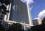Location vacances Athens - Exquisite Buckhead High Rise Balcony-4