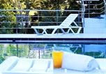 Hôtel Haputale - Blue Mountain Resort-2
