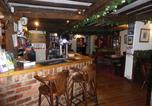 Hôtel Kimbolton - The White Lion Inn-2