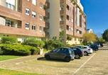 Location vacances Vila Nova de Gaia - Porto Arrábida Apartment-1