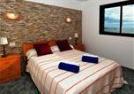 Location vacances Punta Mujeres - house in lanzarote