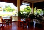 Hôtel Siem Reap - Sunsai Villa-4