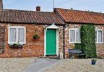 Hôtel Mablethorpe - Ring A Bell Cottage-4