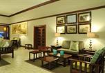 Hôtel Victoria Falls - Cresta Sprayview Victoria Falls-2