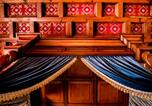 Hôtel Antigua Guatemala - Hotel Palacio de Dona Leonor-4