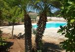 Location vacances Mesagne - Villa Meravigliosa-2