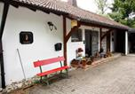 Location vacances Lenzkirch - Haus Hirschbühlweg-3