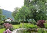Location vacances Miesbach - Ferienwohnung Seeblick-4