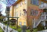 Hôtel Port Angeles - Rosewood Inn-2