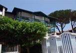 Hôtel Hendaye - Residence Serge Blanco Ibaia-1