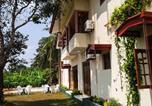Hôtel Mihintale - Shanketha Palace Hotel-2