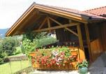 Location vacances Lindberg - Ferienwohnung Irene-4
