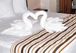 Hôtel Vršac - Hotel Phoenix-4