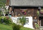 Location vacances Arriach - Ferienwohnung Oberwöllan 1a-3