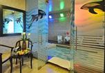 Location vacances Safed - Mor Mansion-4