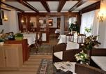 Hôtel Eitorf - Landhotel und Restaurant Haus Steffens-4