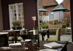 Hôtel Pangbourne - The White Hart-4