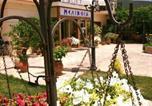 Hôtel Αυλωνας - Hotel Melivoia-1