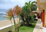 Hôtel El Nido - El Nido Beach Hotel-4