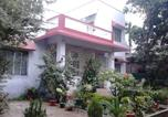 Location vacances Patna - Holiday Home-1