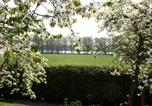 Location vacances Lychen - Ferienhaus Fuerstensee See 5301-2