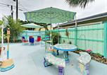 Location vacances Delray Beach - Bright Key West Home-1