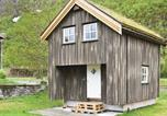 Location vacances Oppdal - Holiday Home Hovenvegen-1