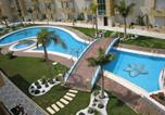 Location vacances Hiboun - Residence The Dunes Golf and Spa resort-1