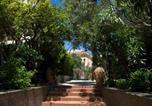 Hôtel Capri - Hotel Villa Sarah-3
