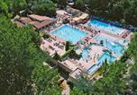 Camping avec Parc aquatique / toboggans Aigues Mortes - Camping Les Jardins de Tivoli-1