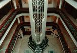 Hôtel Kutas - Hotel Solar-4
