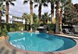 Location vacances St George - Las Palmas Villa 1017-4