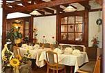 Hôtel Obersteinbach - Hotel Restaurant Haus Waldesruh-3