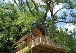 Location vacances Le Tholy - Cabanes dans les Arbres &quote;Nids des Vosges&quote;-2