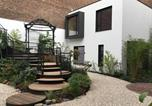 Hôtel Elsene - Jardin Secret-3
