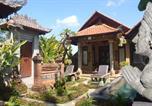 Location vacances Kintamani - Merta House Jasan Village-1