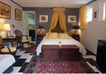 Hôtel 4 étoiles Valensole - La Courtésié-4